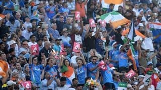 India vs England 1st T20I: Statistical highlights