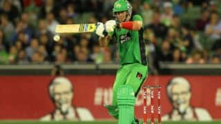Kevin Pietersen misses 3rd consecutive century in Ram Slam T20 Challenge 2015