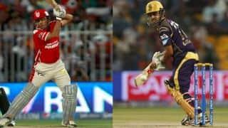 Virender Sehwag, Gautam Gambhir – Has the form arrived too late in the IPL?
