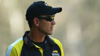 Justin Langer hungry for more opportunities as coach after Australia's Tri-Series win