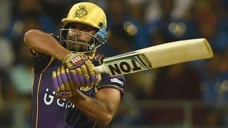 Delhi Daredevils vs Kolkata Knight Riders, Live Cricket Score Updates & Ball by Ball commentary, IPL 2016: Match 26 at Delhi