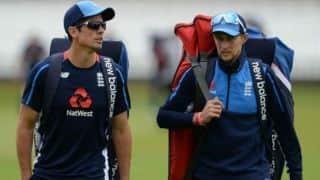 मैच से पहले कप्तान जो रूट से संन्यास के बारे में बता दिया था