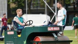Ben Stokes, Alex Hales in England's central contract despite Bristol brawl