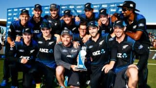 New Zealand vs Pakistan 2015-16, 1st ODI at Wellington, Preview: Confident hosts seek to extend winning momentum against visitors