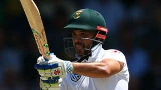 JP Duminy: Test cricket has always been big part of my goal setting