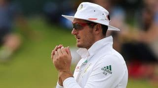 Graeme Smith will not be joing Perth Scorchers