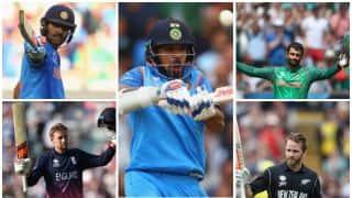 ये हैं चैंपियंस ट्रॉफी के टॉप 5 'चैंपियन' बल्लेबाज