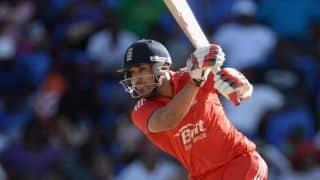 West Indies vs England 3rd ODI at Antigua Live Scorecard