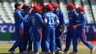 afg vs pak afghanistan is looking to host limited over series against pakistan in uae