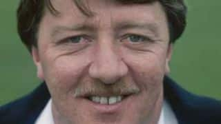 Former Yorkshire and England all-rounder Graham Stevenson passes away