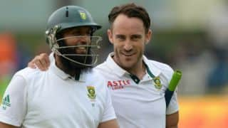 Du Plessis: Amla is probably the last SA to play 100 Tests