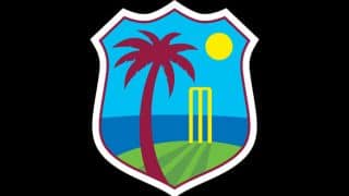 West Indies to host Sri Lanka for 3-Test series in June 2018