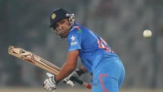 Rohit looks to strengthen career