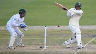 3rd Test: Hashim Amla, Quinton de Kock put South Africa on top against Pakistan