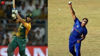 T20 World Cup 2016, South Africa vs Afghanistan, 20th Match at Mumbai: JP Duminy vs Mohammad Nabi and other key battles