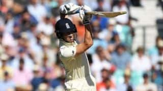 Ashes 2019: Burns, Root fall but England extend lead to 157 runs