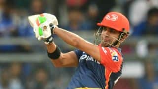 Amre believes Gambhir's biggest asset lies in his experience
