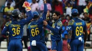 Sri Lanka return to ODIs after January, face Ireland in warm-ups