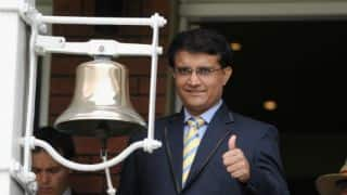 Eden Gardens to possess bell like Lord's