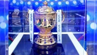 IPL 2019 schedule: BCCI releases fixtures for league games on Tuesday