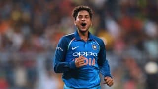 Kuldeep bowled a special spell, says Ganguly