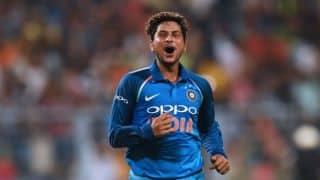 India vs Australia, 2nd ODI: Kuldeep Yadav bowled a special spell, says Sourav Ganguly