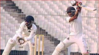 Abhimanyu Easwaran double century put India A in strong position against Sri Lanka A