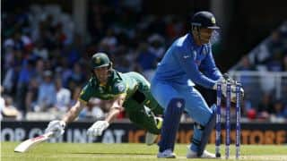 India likely to tour South Africa early January 2018