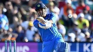 You haven't won the game until you get MS Dhoni out: Jimmy Neesham