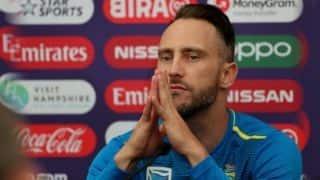 जीत के साथ विश्व कप का अंत करना चाहती है दक्षिण अफ्रीका
