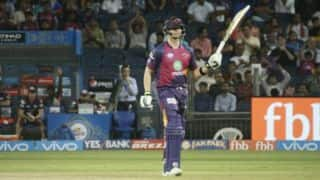 IPL 2017: Steven Smith's current form outstanding, says Sourav Ganguly