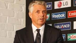 Sri Lanka Cricket to support ICC's revamp