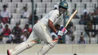 Live Cricket Score: Bangladesh vs Sri Lanka, 1st Test, Day 1 at Mirpur