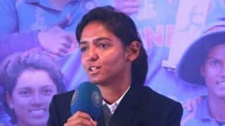 Harmanpreet Kaur likely to be sacked as DSP