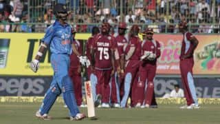WICB asks task force to submit report on India tour cancellation by December 13
