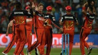 IPL 2016, Live Scores, Online Cricket Streaming & Latest Match Updates on Royal Challengers Bangalore vs Delhi Daredevils