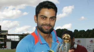 Virat Kohli: Passion for football influenced decision to invest in FC Goa