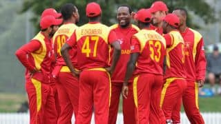 Zimbabwe team in ICC T20 World Cup 2016, Preview: From back-to-back defeats to comeback