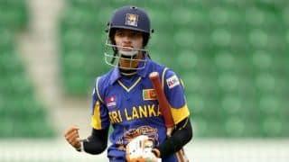 आईसीसी महिला वर्ल्ड T20: बांग्लादेश को हरा श्रीलंका ने उम्मीदें रखी कायम