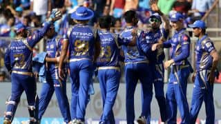 Photos: MI vs RCB, IPL 2017, Match 39 in Mumbai