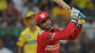 IPL 2014: It was phenomenal to watch Virender Sehwag from non-striker's end, says David Miller