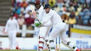 West Indies need to find consistency, says coach Phil Simmons