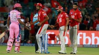 We haven't discussed 'Mankading' even once after the game: Rajasthan pacer Jaydev Unadkat