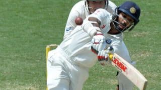 India vs Australia 2014-15: Drop Shikhar Dhawan to No. 6