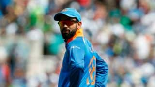 Kohli: It was difficult to counter Zaman's batting style