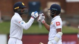 Oshada Fernando, Kusal Mendis propel Sri Lanka to historic win in South Africa