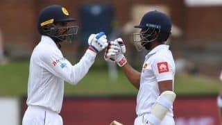 Oshada Fernando, Kusal Mendis propel Sri Lanka to historic win in South Africa