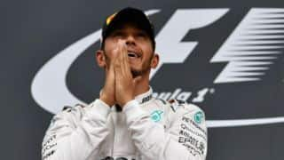 Lewis Hamilton wins Austrian Grand Prix