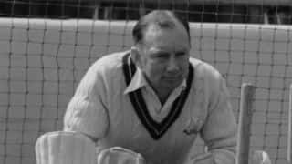 Arthur McIntyre: Surrey's day-in-day-out wicketkeeper