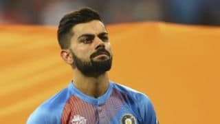 Virat Kohli: Captaining India stressful, yet fun